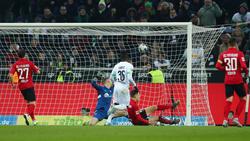 Gladbach vor Duell mit dem FC Bayern wieder Spitzenreiter