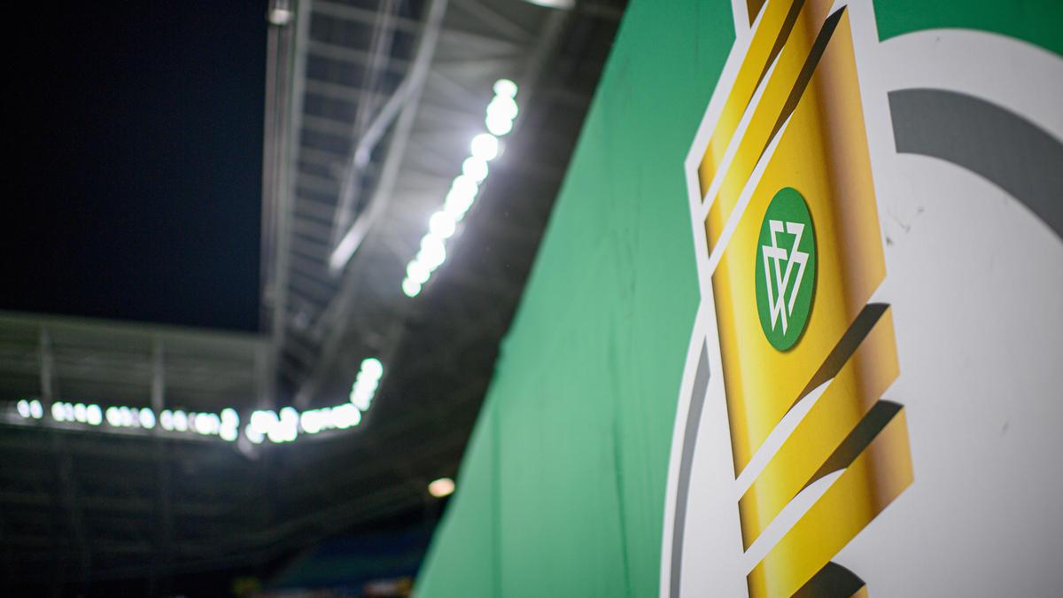 Der DFB-Pokal startet am ersten August-Wochenende
