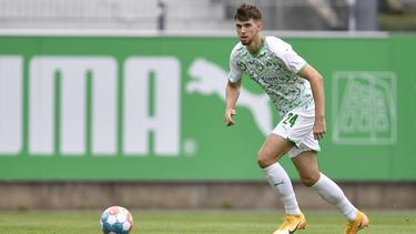 Anton Stach verstärkt Mainz 05