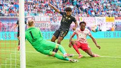 Verlängert Serge Gnabry seinen Vertrag beim FC Bayern?