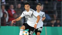Nicolas Kühn wechselt wohl zum FC Bayern