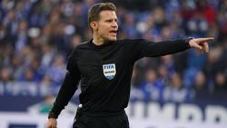 Felix Brych steigt zum alleinigen Schiedsrichter-Rekordhalter auf