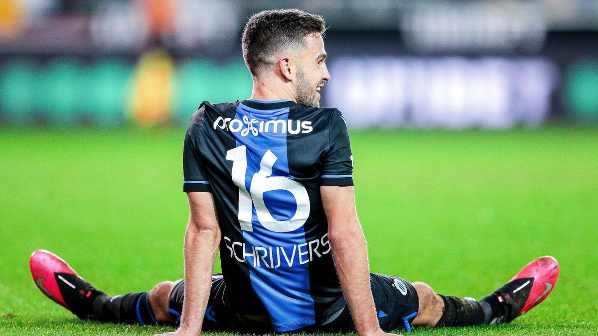 Der FC Brügge ist belgischer Meister