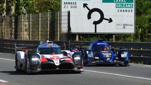 Der Testtag zu den 24 Stunden von Le Mans fällt erstmals seit 2010 weg