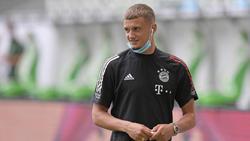 Mickael Cuisance will beim FC Bayern mehr Spielzeit