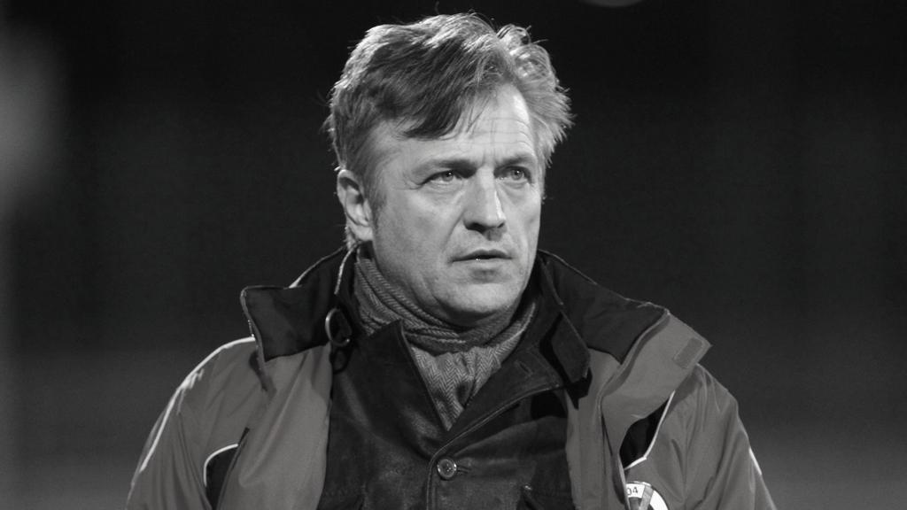 Wolfgang Jerat ist verstorben