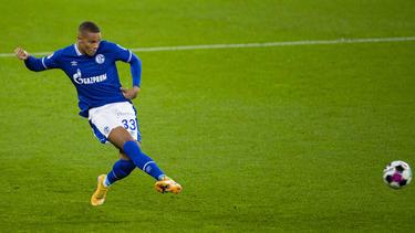 Malick Thiaw ist fester Bestandteil des FC Schalke 04