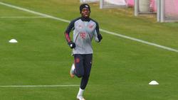 Alphonso Davies will noch lange beim FC Bayern bleiben