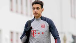Der FC Bayern will Jamal Musiala langfristig binden