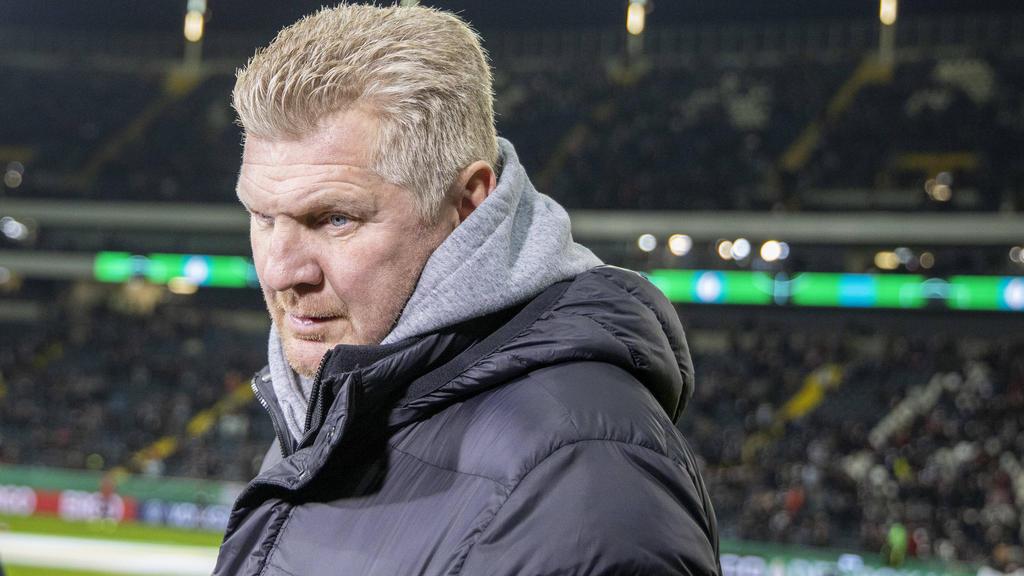 Stefan Effenberg hat sich zu der Lage bei Hertha BSC geäußert