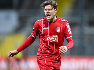 Stefan Stangl schließt sich Wehen Wiesbaden an