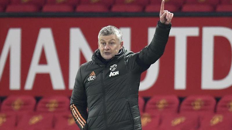 Ole Gunnar Solskjaer hat mit Manchester United noch einiges vor