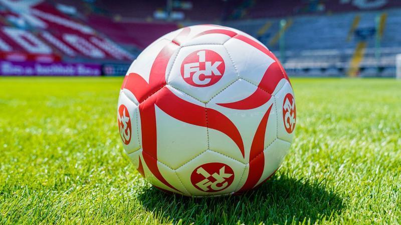 Der 1. FC Kaiserslautern wurde vom Südwestdeutschen Fußball-Verband für die 1. Runde im DFB-Pokal gemeldet
