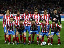 Champions League 2008/2009