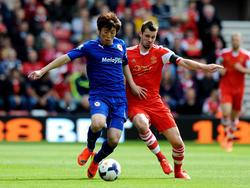 Cardiff gelingt Überraschung in Southampton