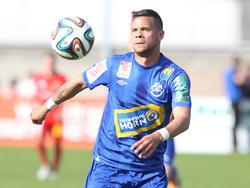 Marco Sahanek bleibt in der Ersten Liga