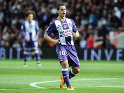 Wissam Ben Yedder geht künftig für Sevilla auf Torejagd