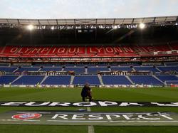 Karten für das EL-Endspiel in Lyon sind ab sofort erhältlich