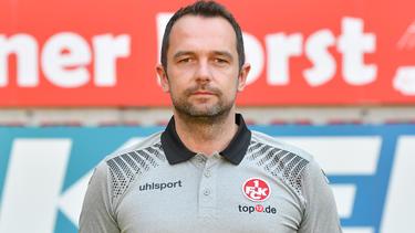 Notzon bleibt dem FCK auch in der 3. Liga treu