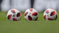 3. Liga: Der DFB hat die Spieltage elf bis 18 terminiert