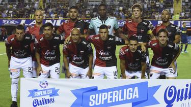 Colón ganó por la mínima en la octava jornada. (Foto. Getty)