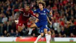 Joel Matip vs. David Luiz
