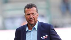 Lothar Matthäus freut sich über die neue Spannung in der Bundesliga