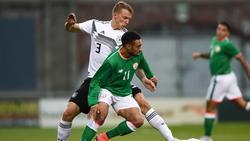 Lukas Klostermann von RB Leipzig träumt vom DFB-Team