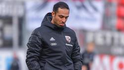 Alexander Nouri ist nicht länger Trainer in Ingolstadt