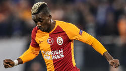 Henry Onyekuru wird offenbar vom BVB und vom FC Bayern umworben