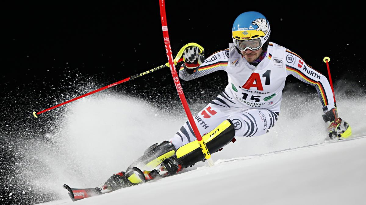 Felix Neureuther verlässt die große Wintersportbühne