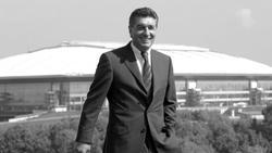 Rudi Assauer ist am 6. Februar im Alter von 74 Jahren gestorben