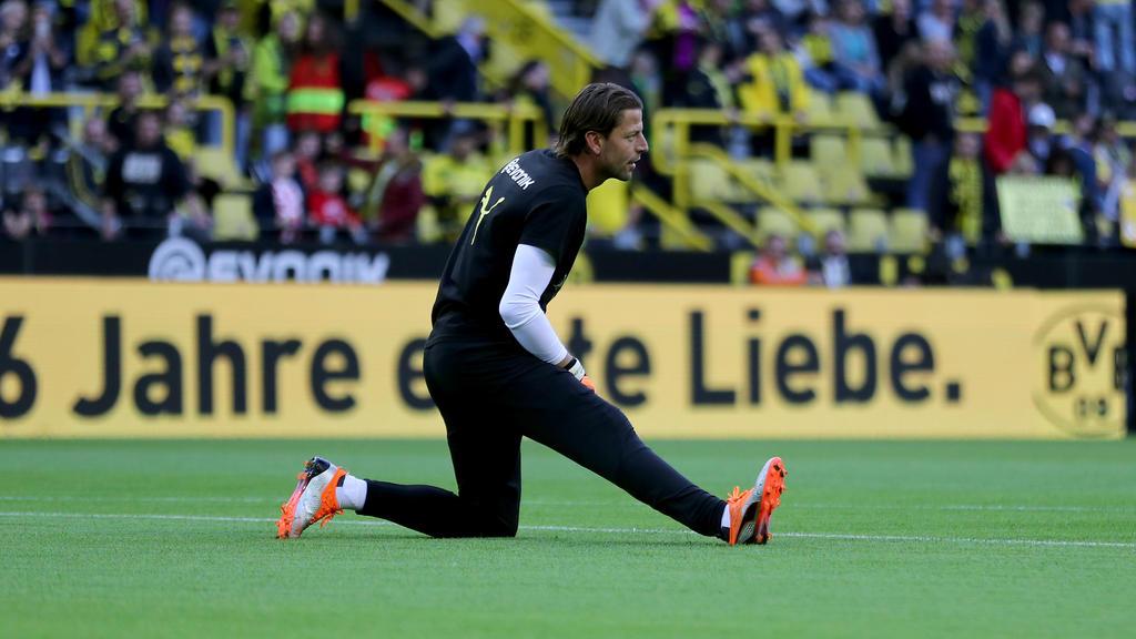 Roman Weidenfeller beendete im vergangenen Sommer seine Karriere beim BVB