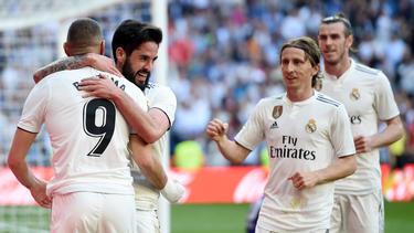 Real Madrid kassier künftig doppelt so viel wie der FC Bayern