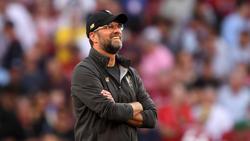 Jürgen Klopp und der FC Liverpool krönten sich zum Champions-League-Sieger