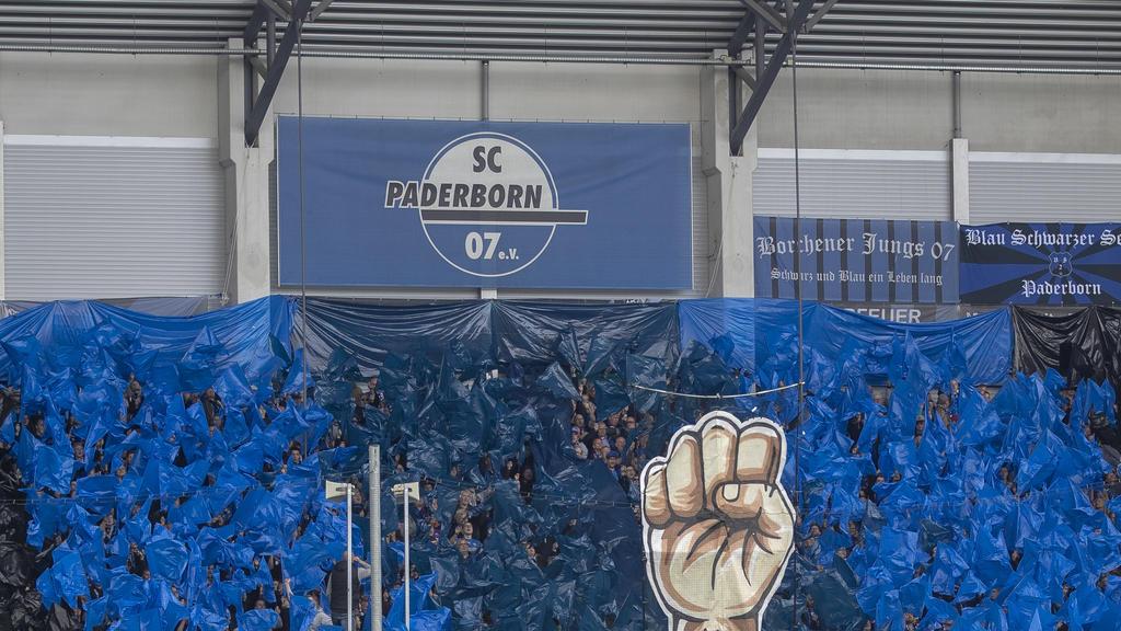 Der SC Paderborn gab seine achte Neuverpflichtung bekannt