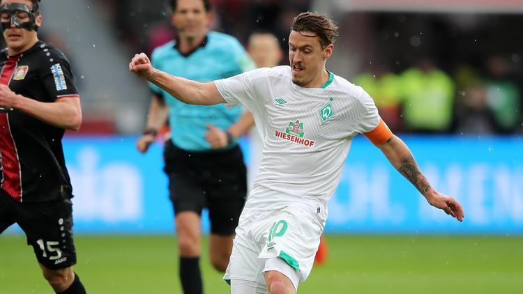 Max Kruse wird bei Bayer Leverkusen gehandelt