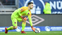 Fabian Bredlow spielt künftig für den VfB Stuttgart