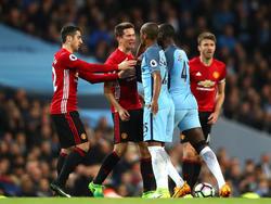 El Manchester United podría perder a uno de sus grandes talentos. (Foto: Getty)