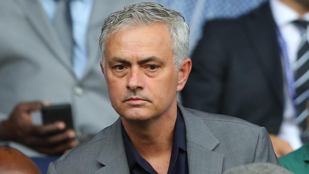 José Mourinho hat mit Tottenham einiges vor