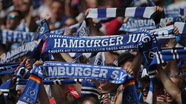 Großes Stühlerücken beim Hamburger SV