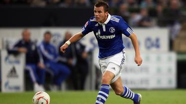Lukas Schmitz, Ex-Profi des FC Schalke 04, deklassiert Gladbach in der Europa League