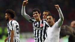 Kehrt Jesús Vallejo zu Eintracht Frankfurt zurück?