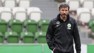 Van Bommel hat beim VfL Wolfsburg noch einiges zu tun