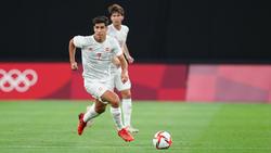 Marco Asensio traf in der Verlängerung für Spanien