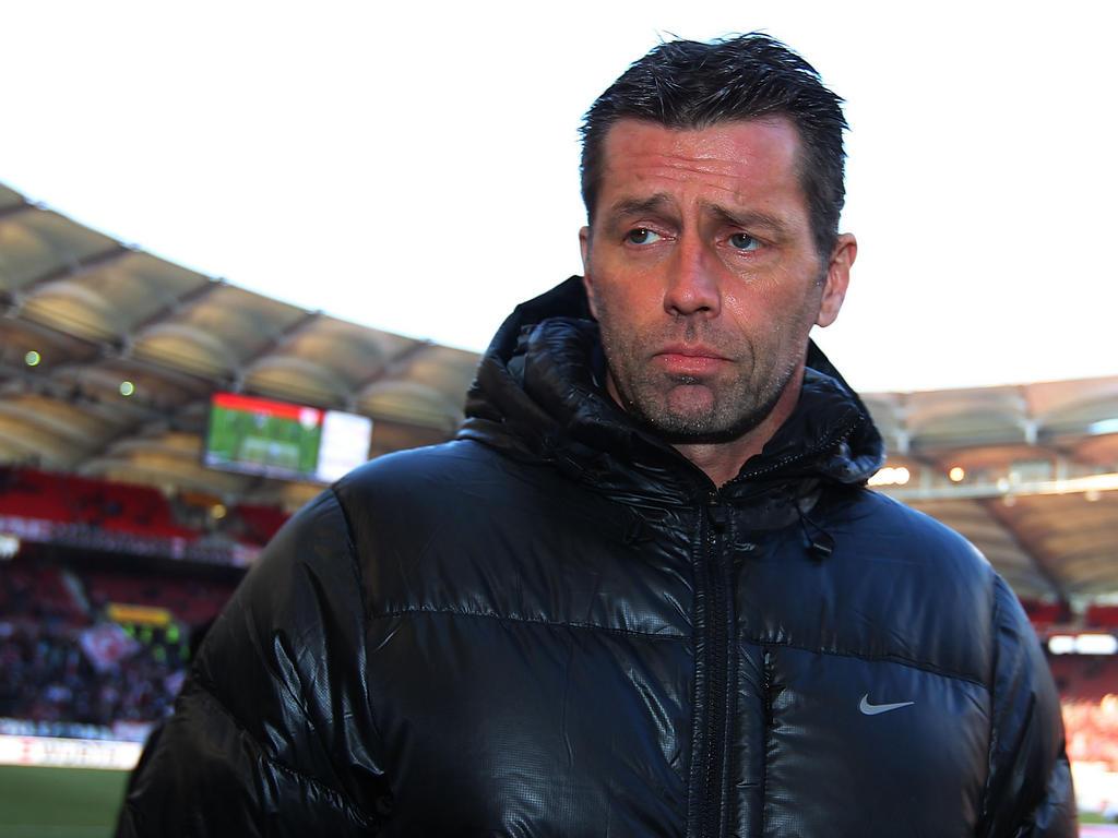 Michael Skibbe ist nicht mehr Trainer von Eskişehirspor