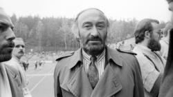 Klaus Gramlich hat seine Ehren-Präsidentschaft bei Eintracht Frankfurt posthum verloren