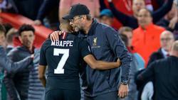 Lockt Jürgen Klopp Kylian Mbappé zum FC Liverpool?