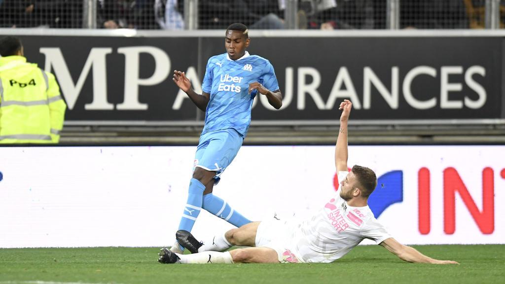 Isaac Lihadji steht angeblich bei BVB, Gladbach und RB Leipzig auf dem Zettel
