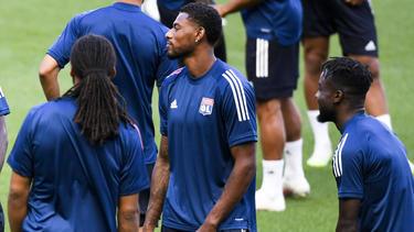 Wechselt nicht zu Hertha BSC: Jeff Reine-Adélaide